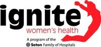 Ignite Women's Health Seton Medical Center Williamson