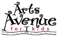 Arts Avenue for Kids Georgetown Texas