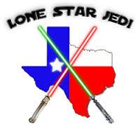 Lone Star Jedi
