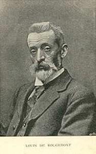 Louis De Rougemont