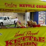 Texas Best Kettle Corn