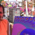 Nisha Agrawal of Henna Arts