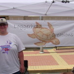 Kris Martin of Loggerhead Creations