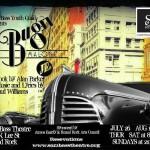 Bugsy Malone Jr at Sam Bass Community Theatre