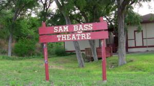 Sam Bass Community Theatre