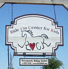 R.O.C.K., Ride On Center for Kids