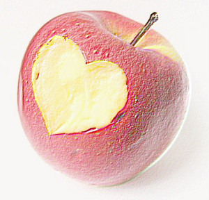 Apple iLiveWell Nutrition Therapy Your Local Color.Com
