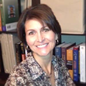 Mary Ann Conroy, RD, LD, I Live Well Nutritian Therapy