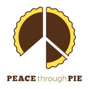 Peace Through Pie A New Tradition Your Local Color.Com