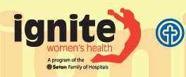 Ignite Women's Health Seton Medical Center Williamson Your Local Color.Com
