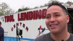 Pastor Benito Fresquez  City of Round Rock Texas Tool Lending Center Your Local Color.Com